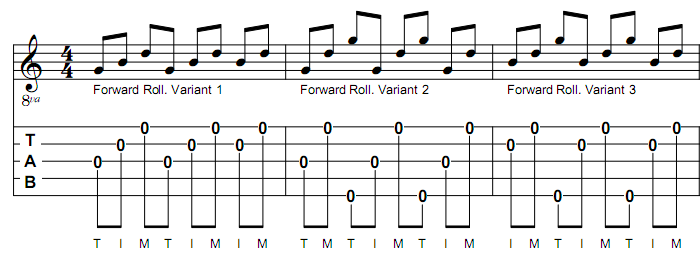 forward-roll-three-variants